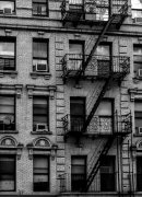 Stairs by Richard Burston