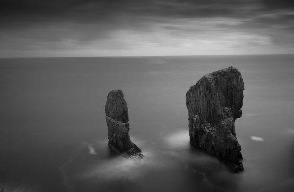 Stack Rocks Pembrokeshire