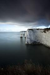 Dorset Sea Stacks