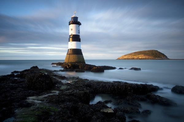 Penmon Lighthouse 2