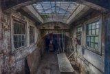 Alcatraz Mortuary HDR