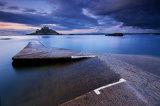 St Michaels Mount at Dawn
