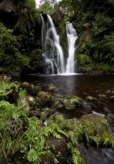 Janets Foss Yorkshire