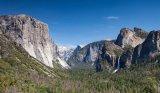 Yosemitie Valley