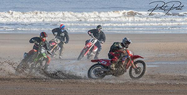 Fun On The Sand