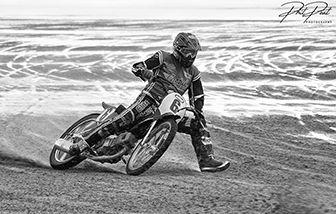 Speedway On The Beach