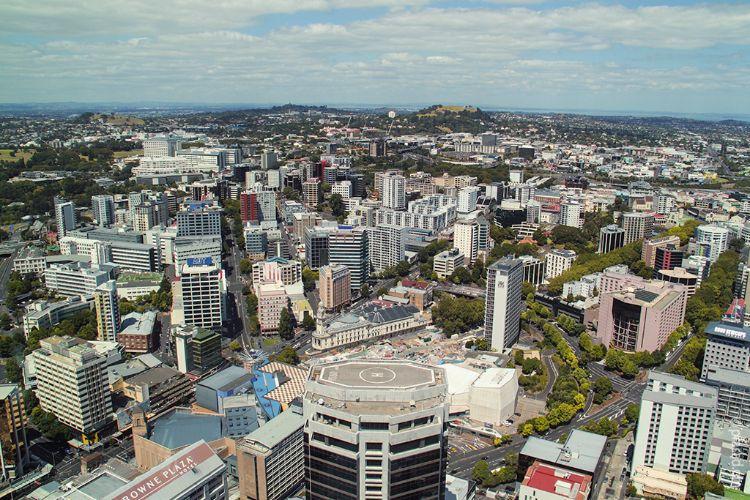 Auckland5 NZ
