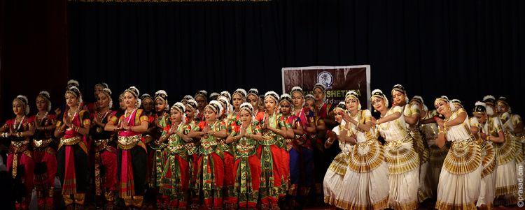 Temple of Dance, Kochi