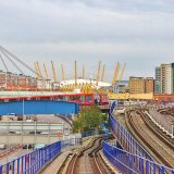 Docklands London