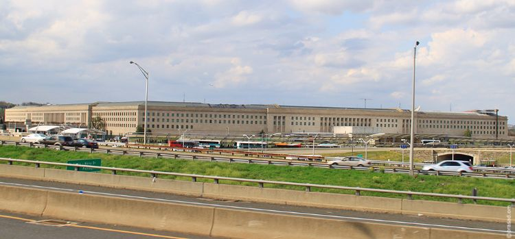 The Pentagon USA