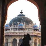 Isa Khan Tomb - Delhi
