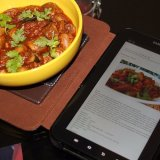 Learning to cook from online recipe