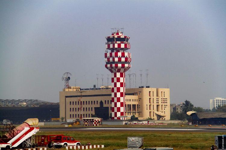 Mumbai Air Traffic