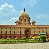 Parliament House, Delhi, India