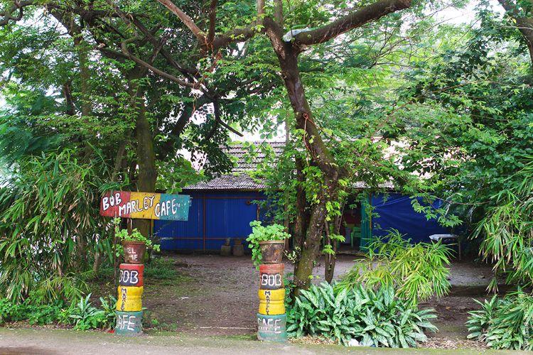 Restaurant in Fort Kochi