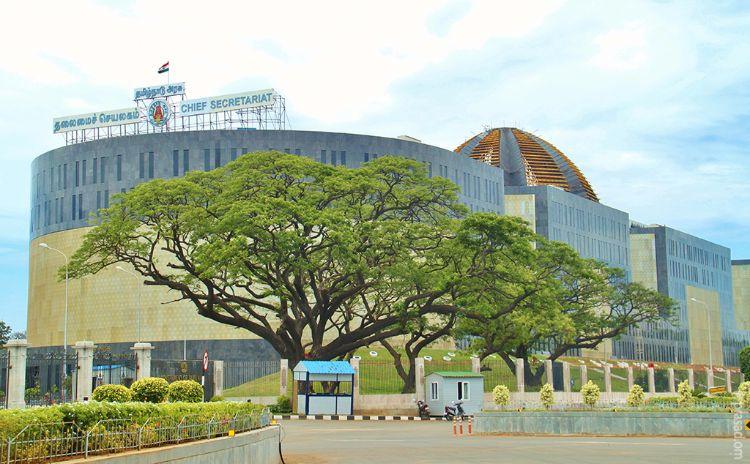 Secretariate Chennai