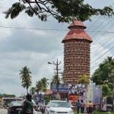 Sri Adi Sankara Keerthi Sthamba Mandapam, Kalady
