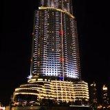 The Address Downtown, Dubai