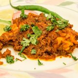 Zaffrani Murgh Korma
