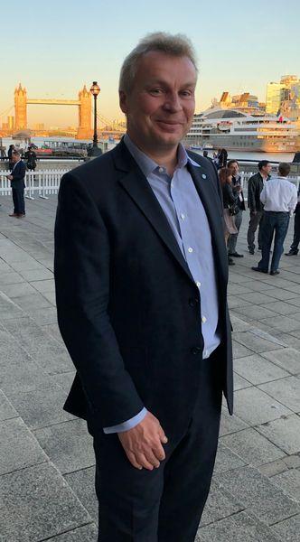 Dr. Rainer Pratl