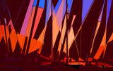 Abstract Masts