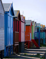 Beach Huts Tankerton Code BHT