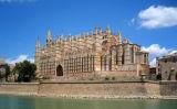 Cathedral Palma Code CP