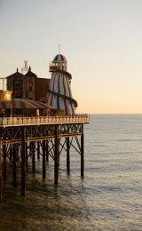 Helter Skelter Brighton Pier Code HSB