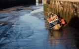 Low Tide Fishing Boat Code LFB