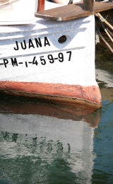 Juana Code J