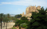 Palma Cathedral Code PC