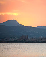 Palma Sunset Code PS