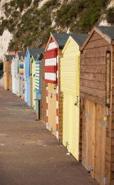 Stone Bay Beach Huts Code SBB