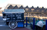 Whitstable Fish Market Code WFM