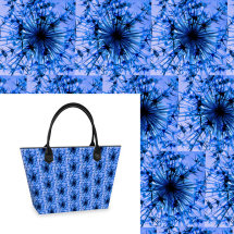 Star of persia multi Tote