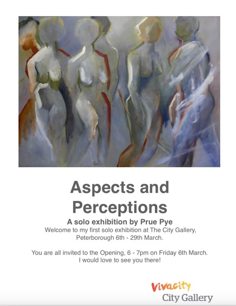 Aspects and Perceptions - Exhibition
