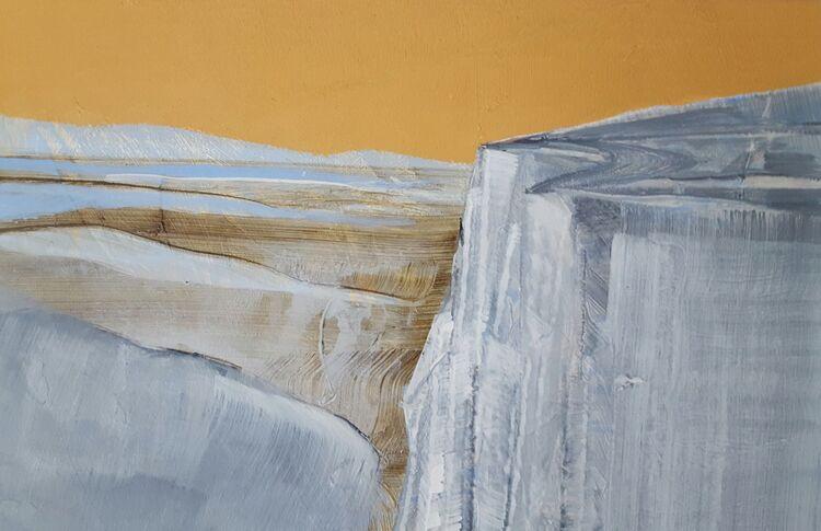 2007 White cliffs