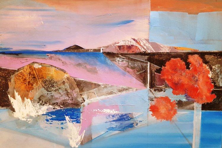 Raw Landscape 760 x 500