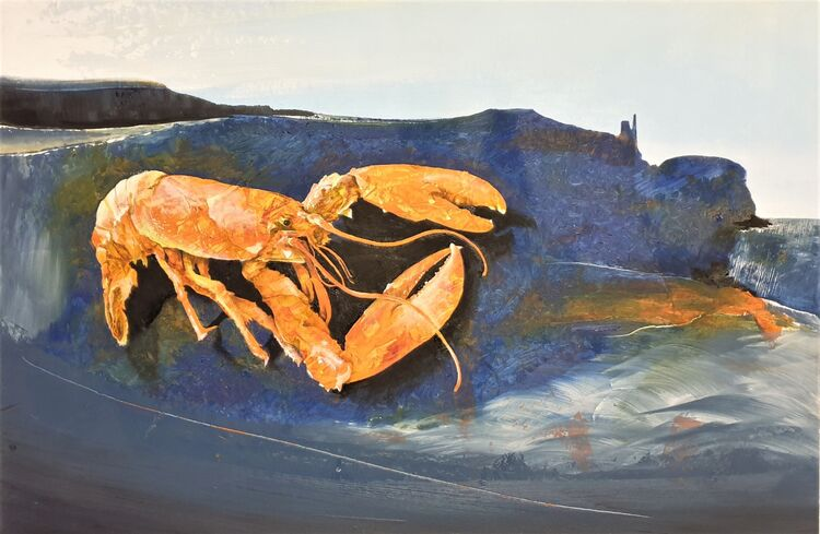 2020 Lockdown Lobster 750 x 510 o-b