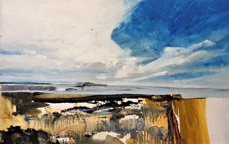 2021 North Wales coast