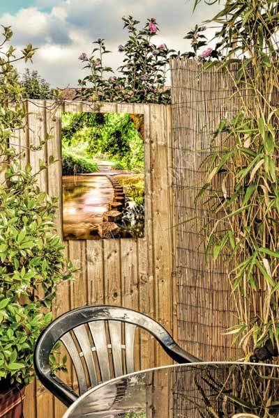 HD image Outside