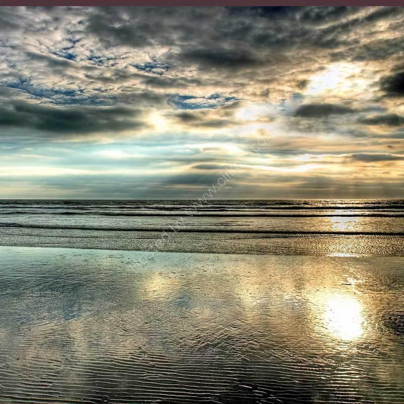 East Witting Beach