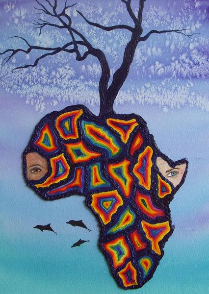 AFRICA MOSAIC 2
