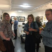 Exhibition Reception3