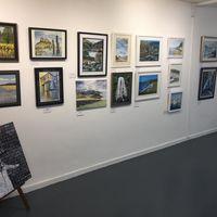 Exhibition Reception5