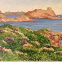 North Coast, Menorca