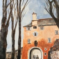 The Gatehouse, Portmeirion