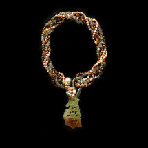 Chameleon Necklace £800
