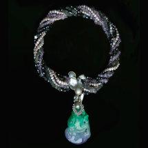 Chameleon Necklace £1,400