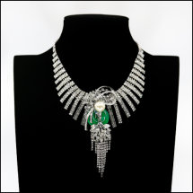 Necklace £1100